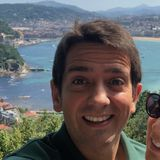 Photo of Eduardo Ronzano, Managing Partner at #SecretFund