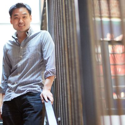 Photo of John Ryu, Partner at Scout Ventures