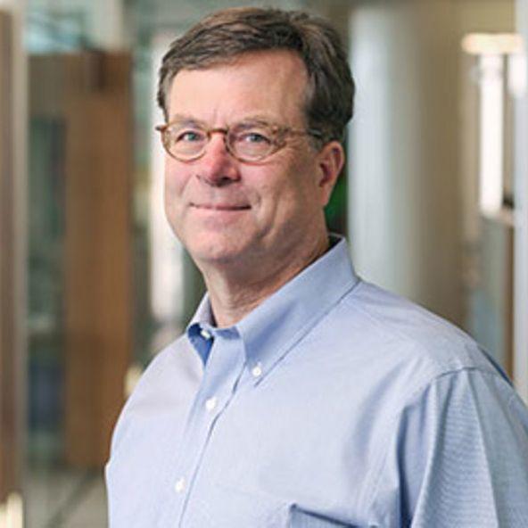 Photo of Michael Stark, Partner at Crosslink Capital