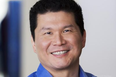 Photo of David Chao, General Partner at DCM
