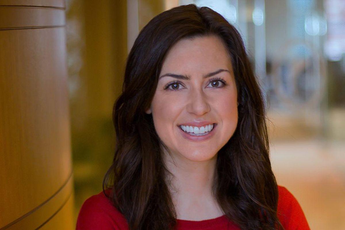 Photo of Clara Sieg, Partner at Revolution