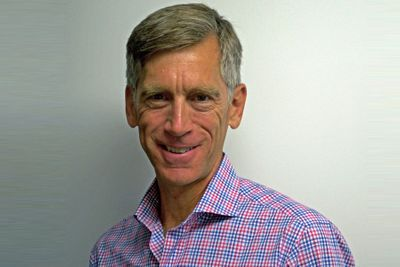 Photo of Jay Hass, Partner at RRE