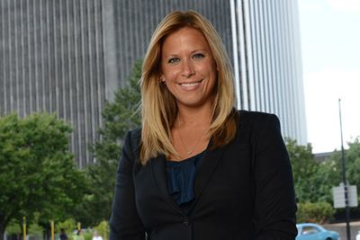 Photo of Nicole Camarre, Senior Associate at Armory Square Ventures