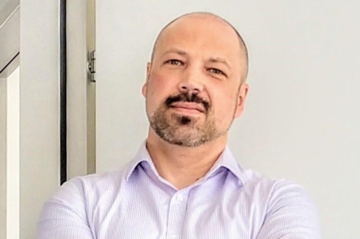 Photo of Sergey Safronov, Partner at Black River Ventures (BRV)