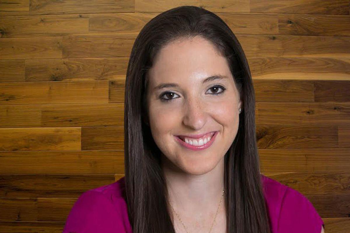Photo of Rachel  Holt, Partner at Construct Capital