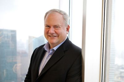Photo of Gary Rieschel, Managing Partner at Qiming Venture Partners