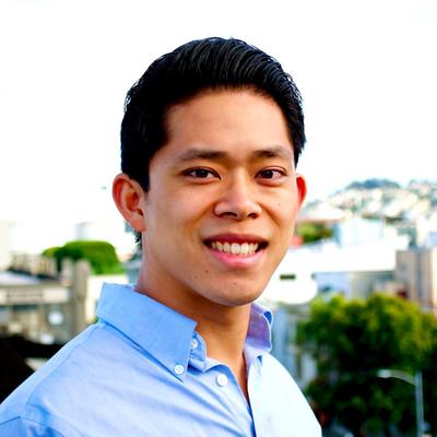Photo of Kevin Lee, Angel