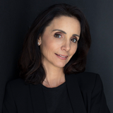 Photo of Geraldine Le Meur, General Partner at The Refiners