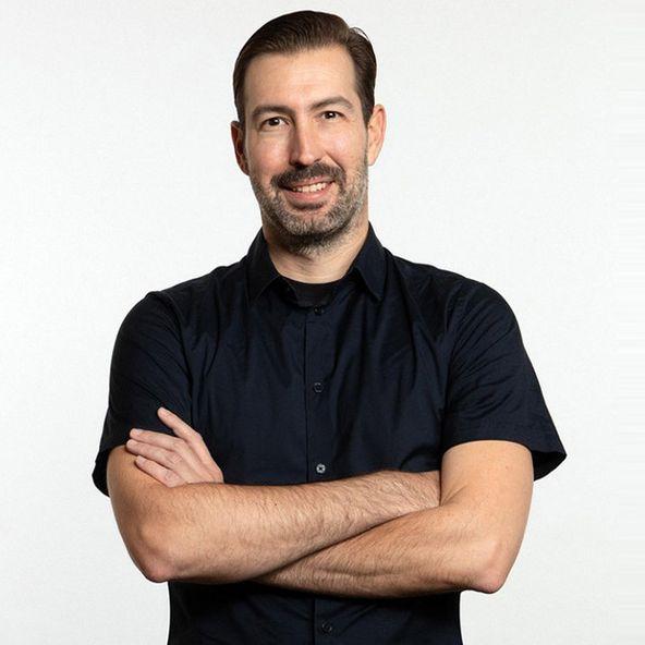 Photo of Sean Percival, Partner at 500 Startups
