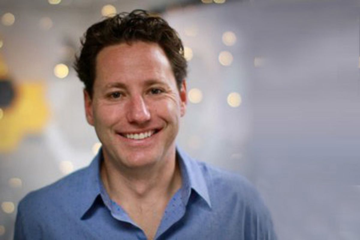 Photo of Garret Goldberg, BEE Partners