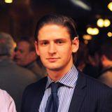 Photo of Jerome O'Grady, Associate at Boro Capital