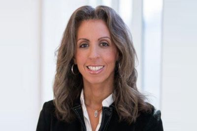 Photo of Lisa Lambert, Managing Partner at The Westly Group