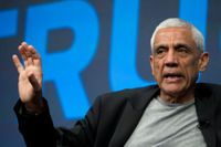 Photo of Vinod Khosla, General Partner at Khosla Ventures