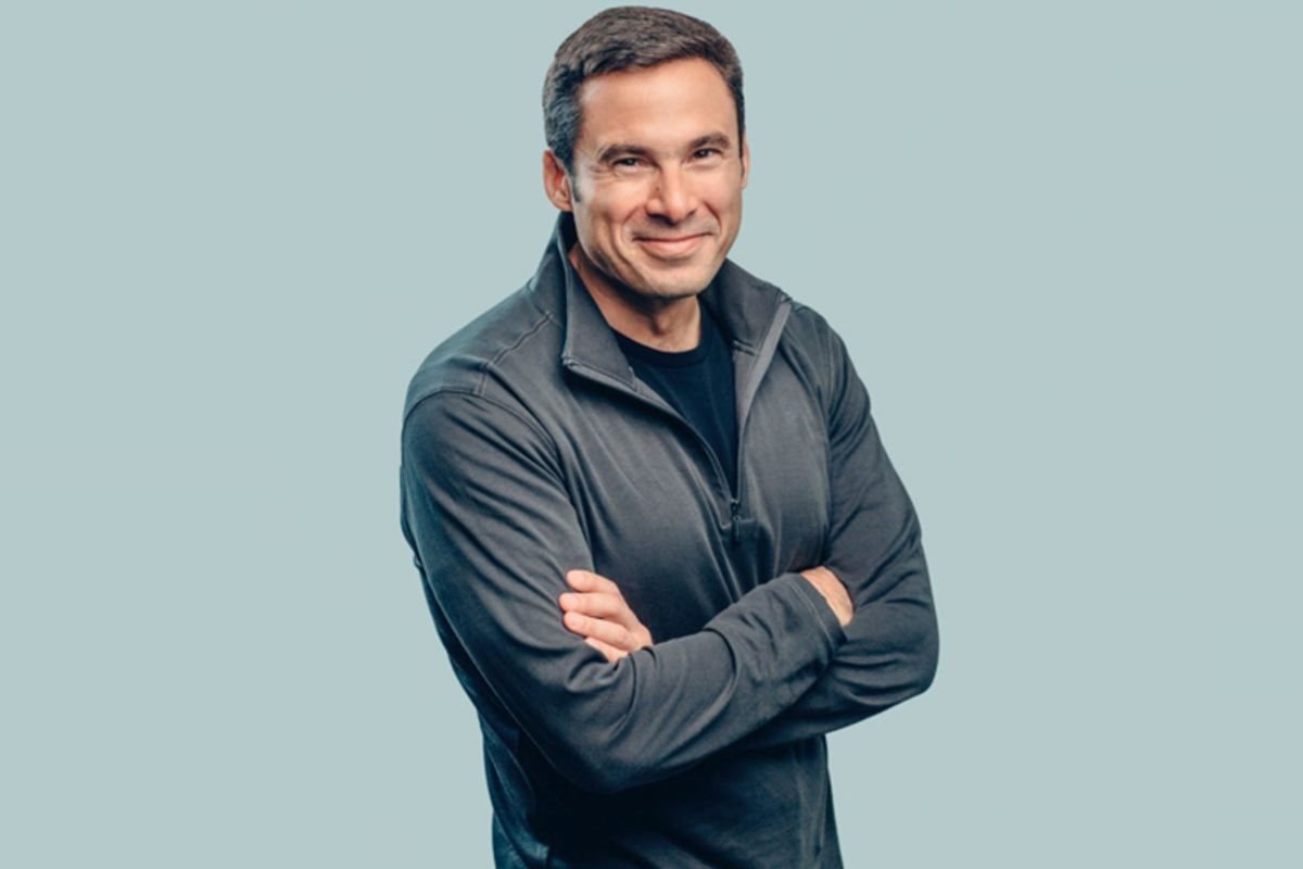 Photo of Antonio Rodriguez, General Partner at Matrix Partners