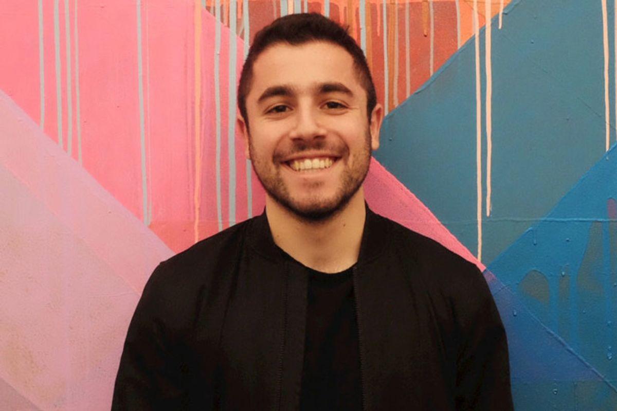 Photo of Justin Gage, Analyst at Cornerstone Venture Partners