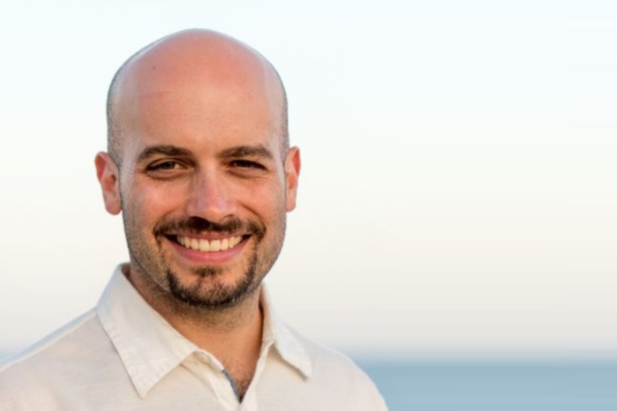 Photo of Joshua Posamentier, Managing Partner at Congruent Ventures