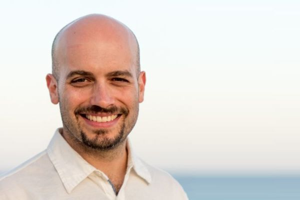 Photo of Joshua Posamentier, Managing Partner at Congruent Ventures