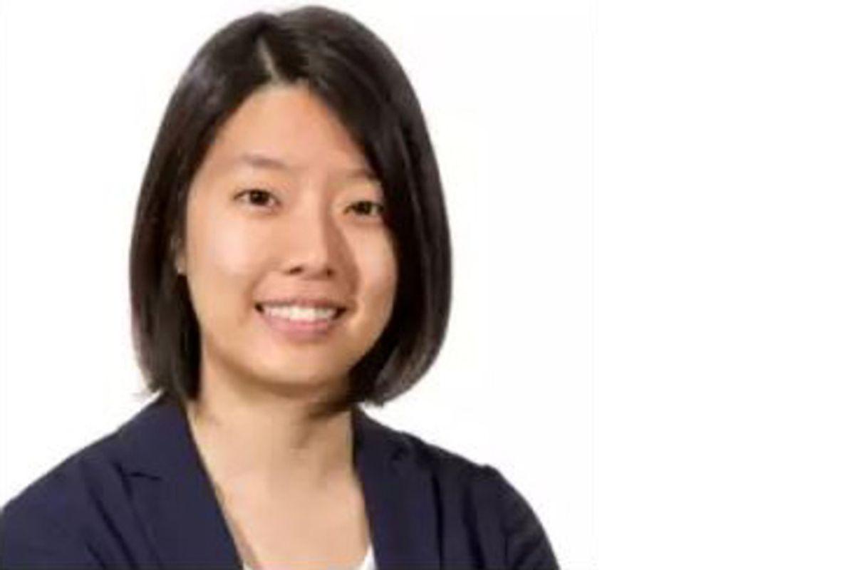 Photo of Lisa Huang, Associate at Atlas Venture