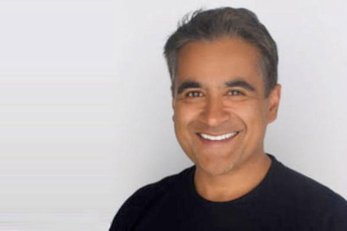 Photo of Sunil Sharma, Managing Director at Techstars