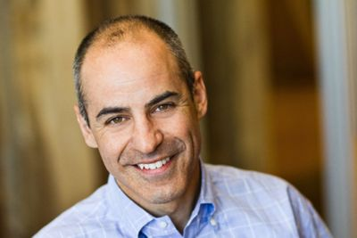 Photo of Joseph Ansanelli, Partner at Greylock