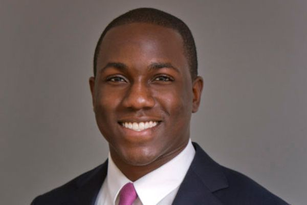 Photo of Jarrid Tingle, Managing Partner at Harlem Capital Partners