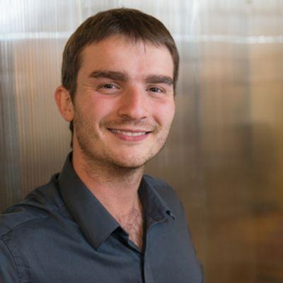 Photo of Adam Salomone, Investor