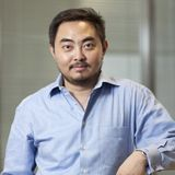 Photo of JP Gan, Managing Partner at INCE Capital
