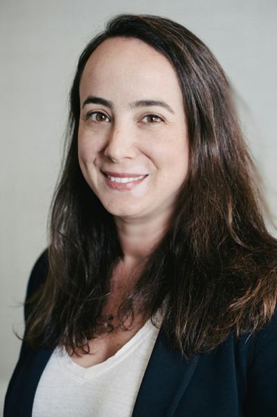 Photo of Noa Wolfson