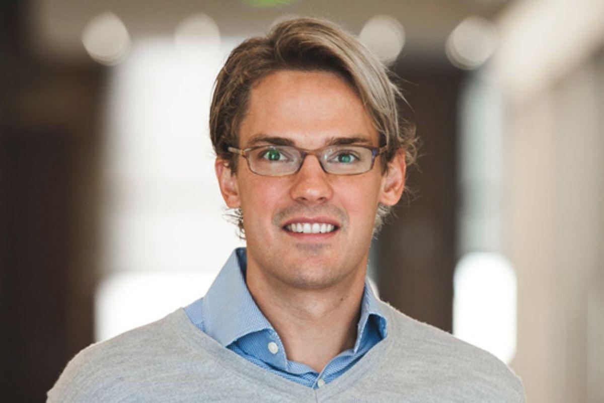 Photo of Tomasz Tunguz, Partner at Redpoint Ventures