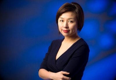 Photo of Edith Yeung, 500 Startups