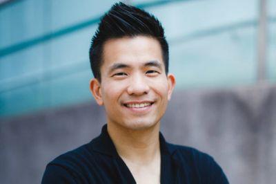 Photo of Khailee Ng, Managing Partner at 500 Startups
