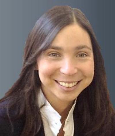 Photo of Jasmine Topor, Investor at Korea Israel Innovation Center