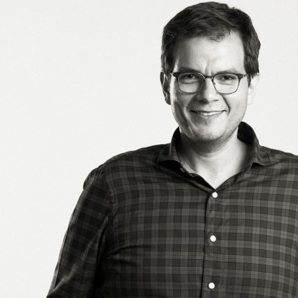 Photo of Mike Vernal, Partner at Sequoia Capital