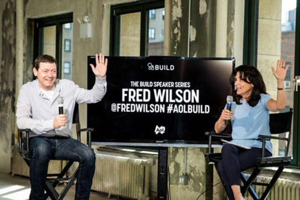 Fred Wilson picture