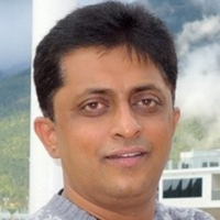 Photo of Shashi Kumar, Advisor at SK Telecom Americas
