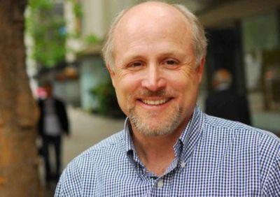Photo of Jim Hornthal, Managing Partner at M34 Capital
