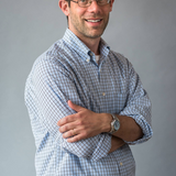 Photo of Ben Wiener, General Partner