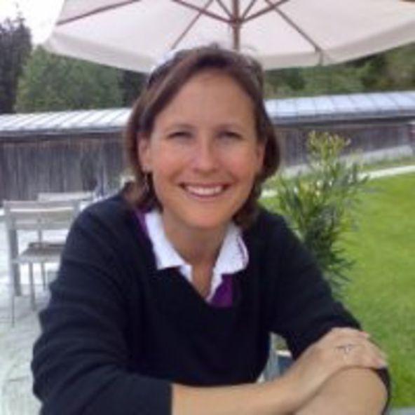 Photo of Monique Schiersing, Investor at Roche Venture Fund