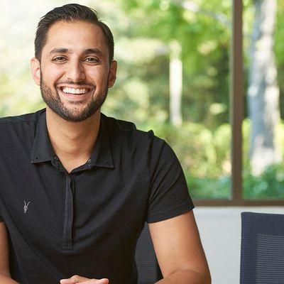 Photo of Rajeev Dham, Vice President at Sapphire Ventures