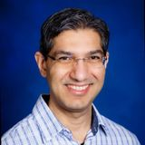 Photo of Kushagra Vaid, Partner at Eclipse Ventures