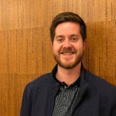 Photo of Jason Chapman, Managing Partner at Konvoy Ventures