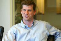 Photo of Michael Eisenberg, General Partner at Aleph VC