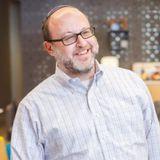 Photo of Matt Greenwood, Venture Partner at Two Sigma Ventures