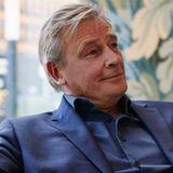 Photo of Robert Jan Galema, Managing Director at INKEF Capital