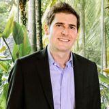 Photo of Eduardo Saverin, Partner at B Capital Group