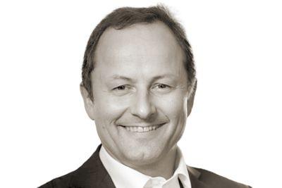 Photo of Dr. Rainer Strohmenger, Managing Partner at Wellington Partners