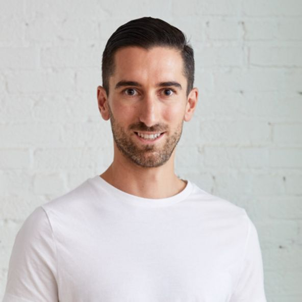 Photo of Pascal Unger, Managing Partner at Darling Ventures