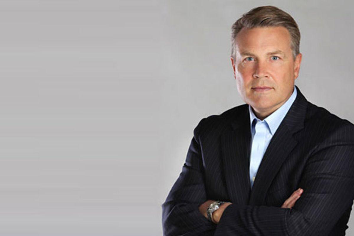 Photo of Dan Hicklin, Managing Partner at MPM Capital