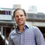 Photo of Brian Spaly, General Partner at Brand Foundry Ventures