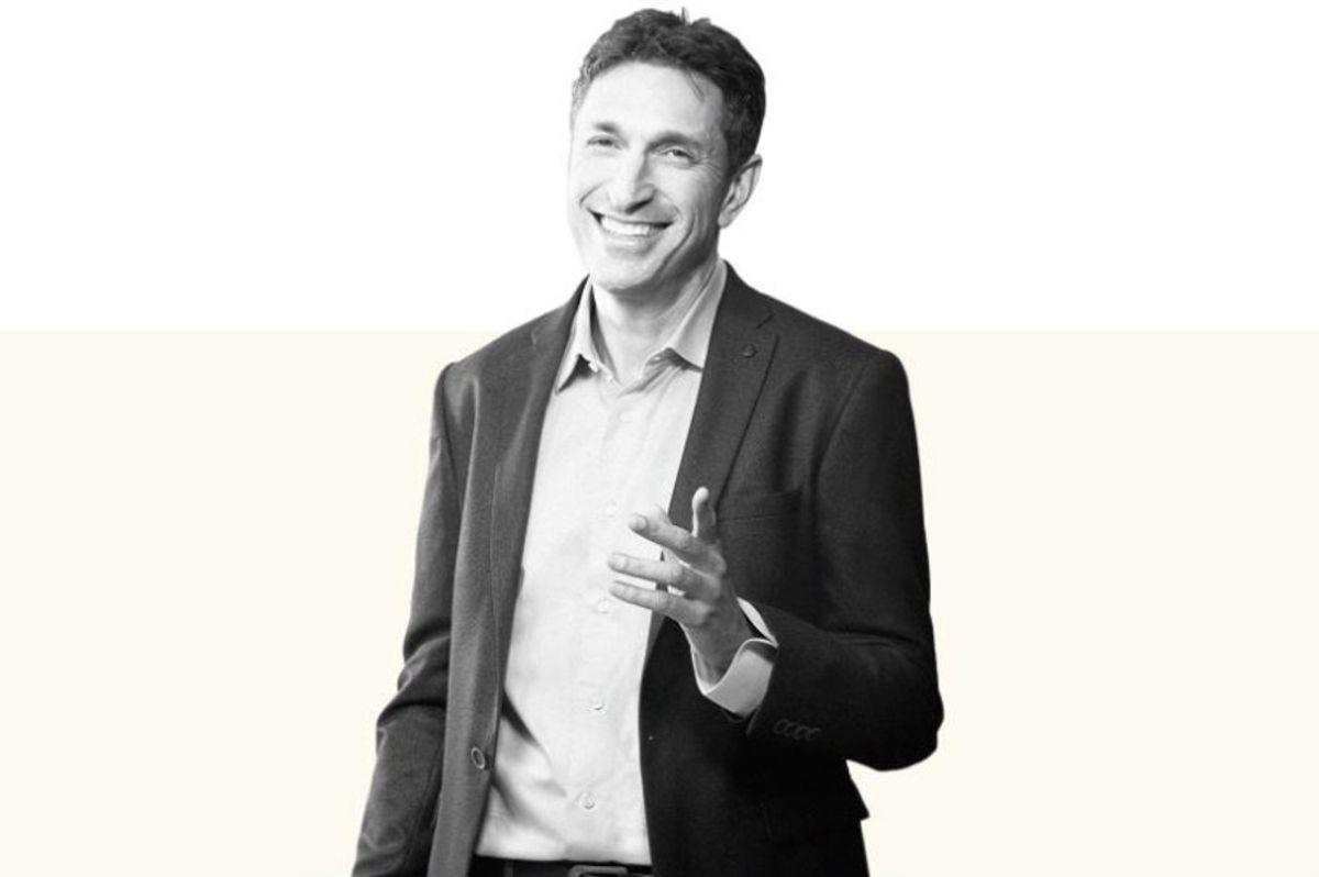 Photo of David Gussarsky, Partner at Lightspeed Venture Partners